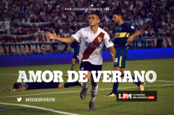 Afiches River 1 - Boca 0 - Mar del Plata 2018 1