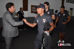 Alianza Lima vs. River
