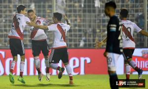 Atlético Tucumán vs River
