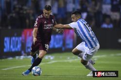 Atlético Tucumán vs. River