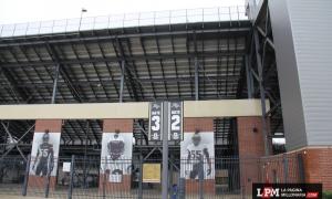 Bright House Stadium, donde debutará River en la Florida Cup