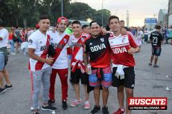 Buscate en la previa del Superclásico - Mar del Plata 2018