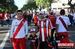 Buscate River vs Gremio