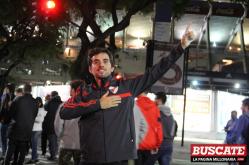 Buscate vs San Lorenzo 6