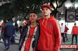 Buscate vs San Lorenzo 13