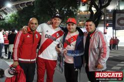 Buscate vs San Lorenzo 20