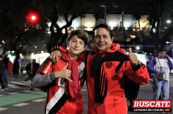 Buscate vs San Lorenzo 25