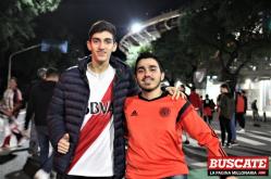 Buscate vs San Lorenzo 26
