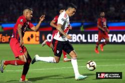 Cerro Porteño vs. River 1