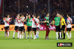 Cerro Porteño vs. River 8