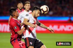 Cerro Porteño vs. River 6