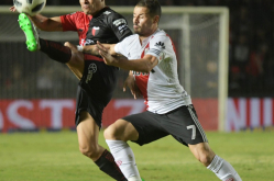 Colón vs. River 2