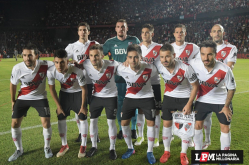Colón vs. River 6