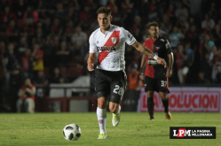 Colón vs. River 8