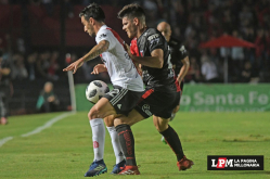 Colón vs. River 13