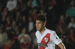 Colón vs. River 14