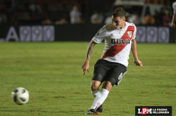 Colón vs. River 11