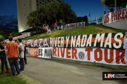 Color River vs Sao Paulo 12