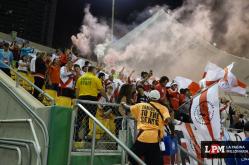 Color River vs Sao Paulo 34