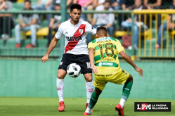 Defensa y Justicia vs. River