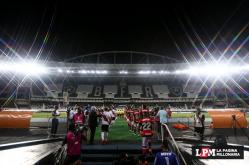 Flamengo vs. River 31
