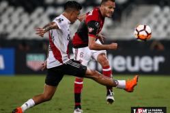 Flamengo vs. River 1
