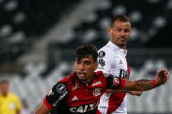 Flamengo vs. River 35