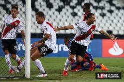 Flamengo vs. River 3