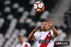 Flamengo vs. River 5