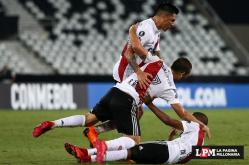 Flamengo vs. River 2