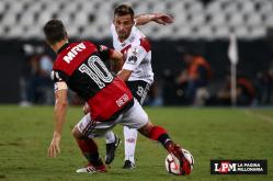 Flamengo vs. River 8