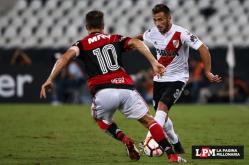 Flamengo vs. River 9