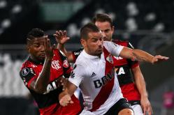 Flamengo vs. River 13
