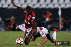 Flamengo vs. River 16