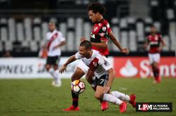 Flamengo vs. River 24