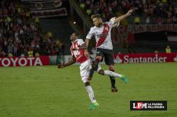 Independiente Santa Fe vs. River 55