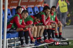 Independiente Santa Fe vs. River 32