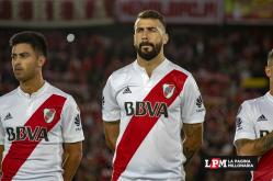 Independiente Santa Fe vs. River 38