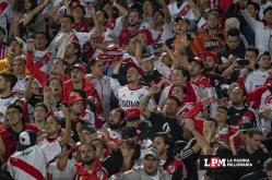 Independiente Santa Fe vs. River 45