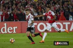 Independiente Santa Fe vs. River 46
