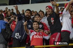 Independiente Santa Fe vs. River 62