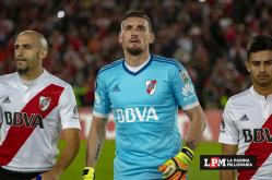 Independiente Santa Fe vs. River 35