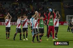 Independiente Santa Fe vs. River 59