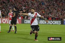 Independiente Santa Fe vs. River 44
