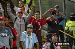 Independiente Santa Fe vs. River 30