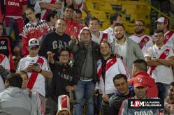 Independiente Santa Fe vs. River 29