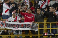 Independiente Santa Fe vs. River 31