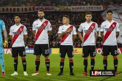 Independiente Santa Fe vs. River 40