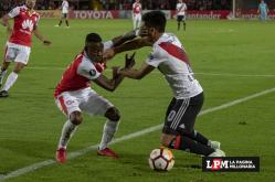 Independiente Santa Fe vs. River 51