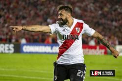 Independiente Santa Fe vs. River 1